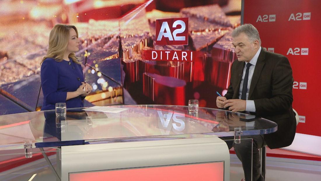 Clirim Gjata albania elections democratic party 1100x620