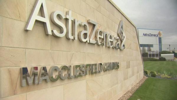 EU agency declares AstraZeneca vaccine safe for use