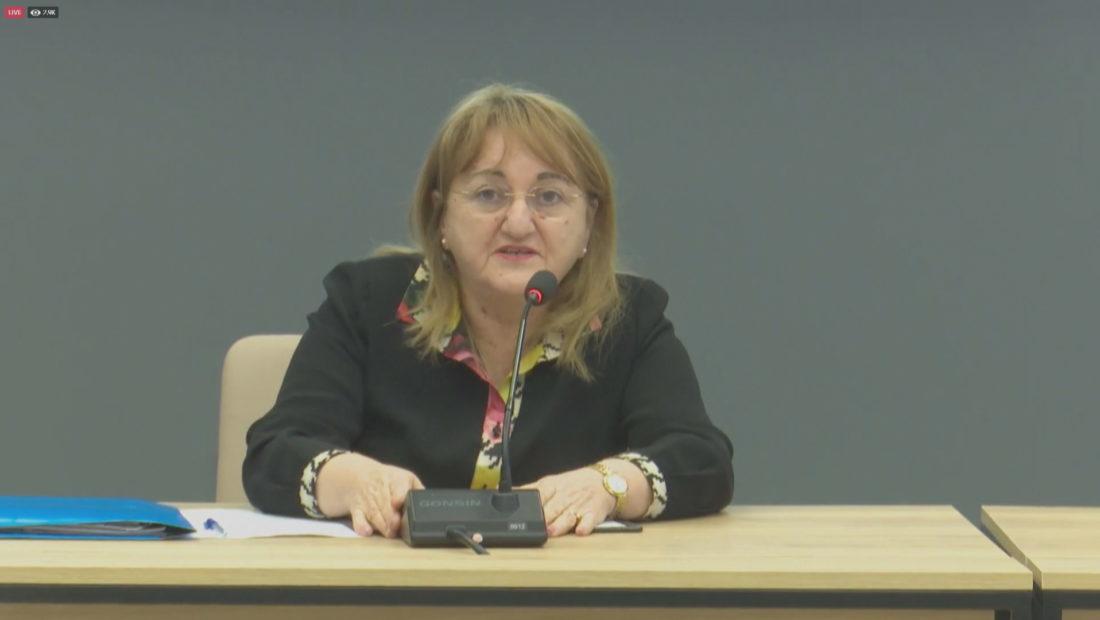 Komiteti teknik i eksperteve rakacolli pandemia koronavirus ne shqiperi 1100x620 1 1100x620