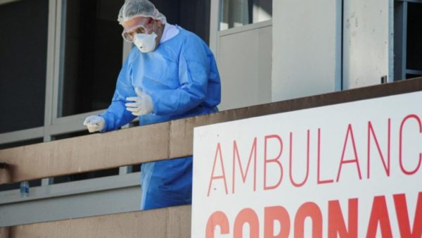 COVID-19 in Kosovo: 8 deaths and 771 confirmed cases in the past 24 hours