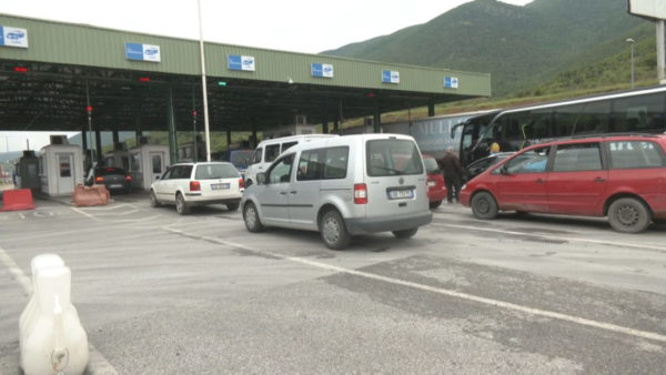 Greece keeps travels from Albania closed until April 26th