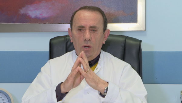 """""""50% of Albanians have created COVID-19 immunity. Vaccination, very important"""""""
