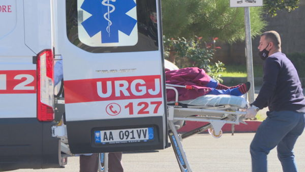 COVID-19 in Albania, three deaths and 51 new cases