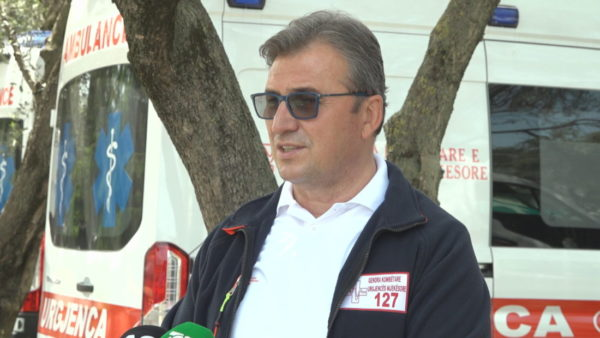 Head of Emergency: A third wave expected in May after the electoral campaign and elections