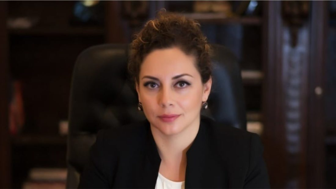 Ndryshime ne kabinetin qeveritar Olta Xhacka emerohet ministre e Jashtme 1100x620 1 1100x620