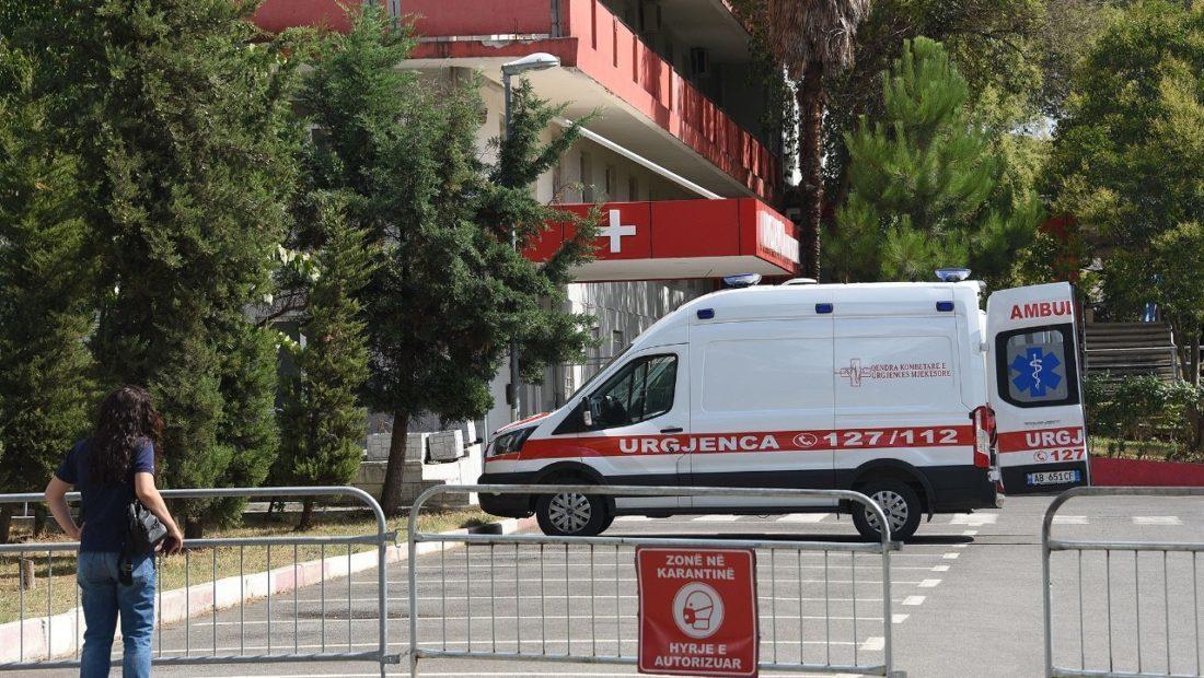 Ashpersohen masat antiCovid ne Shqiperi Manastirliu Kjo eshte pandemia e te pavaksinuarve 1100x620 1 1100x620