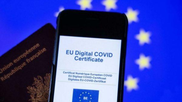 Albania joins EU system for COVID digital certifications, Rama and Soreca react