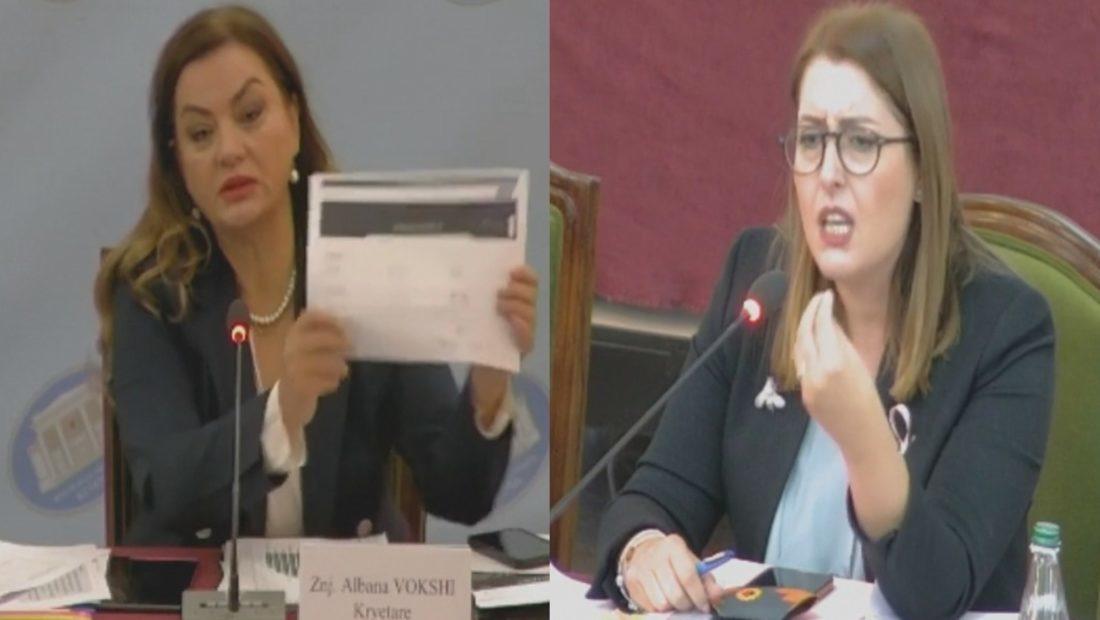 Vaksina ndez politiken opozita akuza per falsifikim te shifrave Manastirliu kundershton 1100x620 1 1100x620